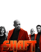 Filmomslag Shaft