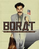 Filmomslag Borat: Cultural Learnings of America for Make Benefit Glorious Nation of Kazakhstan