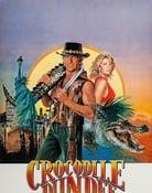 Filmomslag Crocodile Dundee