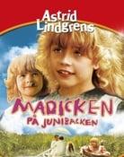 Filmomslag Madicken of June Hill