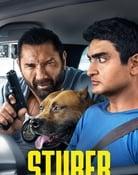Filmomslag Stuber