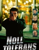 Filmomslag Zero Tolerance