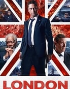 Filmomslag London Has Fallen