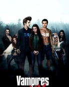 Filmomslag Vampires Suck