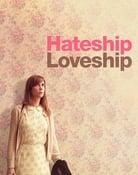 Filmomslag Hateship Loveship