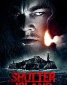 Filmomslag Shutter Island