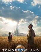 Filmomslag Tomorrowland