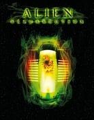 Filmomslag Alien Resurrection