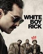 Filmomslag White Boy Rick