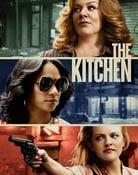 Filmomslag The Kitchen