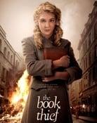 Filmomslag The Book Thief