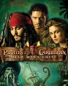 Filmomslag Pirates of the Caribbean: Dead Man's Chest