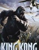 Filmomslag King Kong