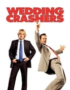 Filmomslag Wedding Crashers