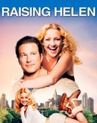 Filmomslag Raising Helen