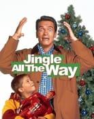 Filmomslag Jingle All the Way