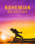 Filmomslag Bohemian Rhapsody
