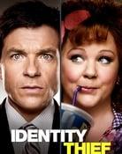 Filmomslag Identity Thief