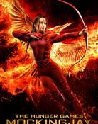 Filmomslag The Hunger Games: Mockingjay - Part 2