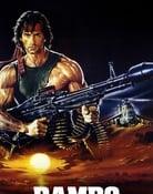Filmomslag Rambo: First Blood Part II