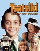 Filmomslag Tsatsiki