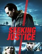 Filmomslag Seeking Justice