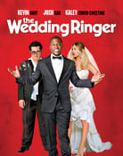 Filmomslag The Wedding Ringer