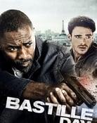 Filmomslag Bastille Day