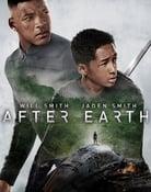 Filmomslag After Earth