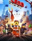 Filmomslag The Lego Movie