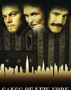 Filmomslag Gangs of New York