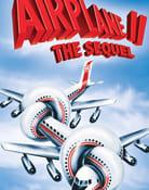 Filmomslag Airplane II: The Sequel