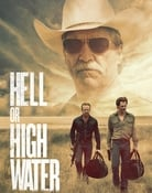 Filmomslag Hell or High Water