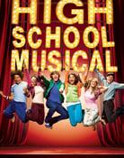 Filmomslag High School Musical