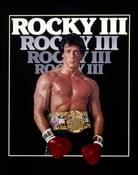 Filmomslag Rocky III