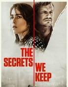 Filmomslag The Secrets We Keep