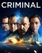 Filmomslag Criminal