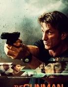 Filmomslag The Gunman