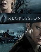 Filmomslag Regression