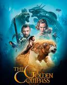 Filmomslag The Golden Compass