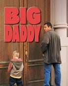 Filmomslag Big Daddy