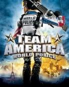 Filmomslag Team America: World Police