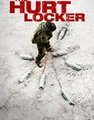 Filmomslag The Hurt Locker