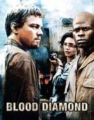 Filmomslag Blood Diamond