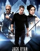 Filmomslag Jack Ryan: Shadow Recruit
