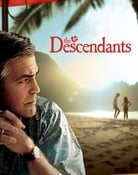 Filmomslag The Descendants