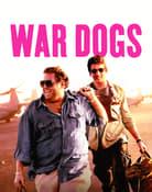 Filmomslag War Dogs