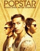 Filmomslag Popstar: Never Stop Never Stopping