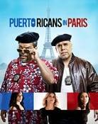 Filmomslag Puerto Ricans in Paris