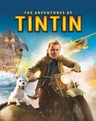 Filmomslag The Adventures of Tintin